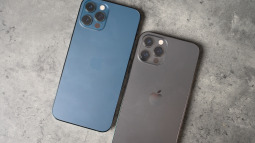 Cảm nhận nhanh về iPhone 12 Pro: Đẹp, nhưng không đáng tiền