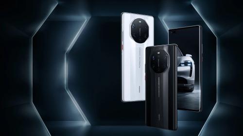 Huawei ra mắt Mate40 RS Porsche Design: Thiết kế đẳng cấp, có thêm camera đo thân nhiệt, giá 63 triệu đồng