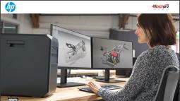 Z4 G4 Workstation - Máy trạm siêu mạnh mẽ của HP
