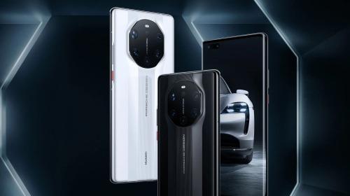 Có giá đến 63 triệu đồng, smartphone của Huawei vẫn có hơn 210,000 người đăng ký mua