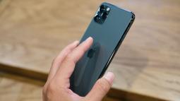 Apple âm thầm giấu phím điều khiển bí mật trên iPhone mà có thể bạn không hề biết đến