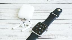 Spotify ra mắt tính năng phát nhạc từ Apple Watch mà không cần kết nối với iPhone