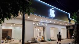 Xuất hiện thông tin Apple đang hoàn thiện cửa hàng tại Hà Nội, sự thật là gì?