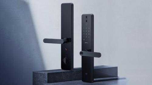 Xiaomi ra mắt khoá cửa thông minh: Tích hợp camera góc rộng, mở khóa vân tay, giá 6 triệu đồng