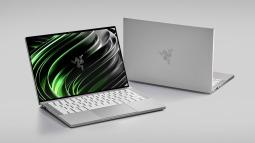 Razer ra mắt Ultrabook đầu tiên: Intel Core i5/i7 thế hệ 11, màn hình 16:10, giá từ 27.8 triệu đồng