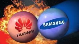 Cay đắng như Huawei: Vừa mất vị trí số 1 vào tay Samsung, vừa phải góp phần tạo ra lợi nhuận kỷ lục cho chính... Samsung