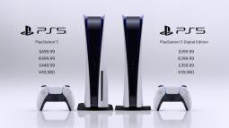 Khan hàng, PlayStation 5 bị đẩy giá cao gấp 3 lần tại Trung Quốc