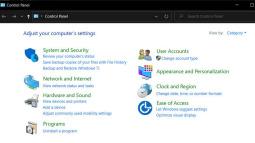 Microsoft tiến thêm một bước khai tử Control Panel