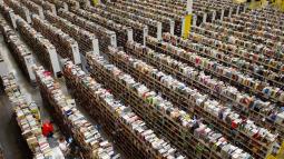Nhân viên Amazon đánh cắp số hàng iPhone mới trị giá hơn nửa triệu USD