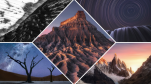 Ngỡ ngàng trước những bức ảnh đạt giải Nhiếp ảnh phong ảnh quốc tế 2020