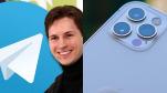"""CEO Telegram chê iPhone 12 Pro lỗi thời, """"chẳng khác gì iPhone 5 thêm cụm camera xấu xí"""""""
