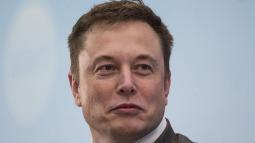 Elon Musk vượt Bill Gates để trở thành tỷ phú giàu thứ 2 thế giới