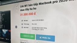 Chip M1 quá mạnh, người dùng lũ lượt rao bán MacBook chip Intel vì sợ mất giá