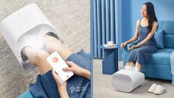 Xiaomi ra mắt bồn ngâm chân: Làm ấm nhanh và ổn định, giá 1.4 triệu đồng