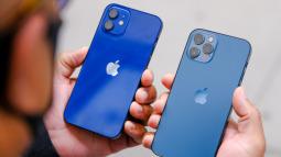 Một số người dùng iPhone 12 Pro phàn nàn tình trạng máy hao pin không rõ lý do