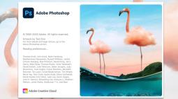 Câu chuyện của nhiếp ảnh gia phía sau bức ảnh 'ảo diệu' được chọn làm màn hình chờ của Photoshop 2021
