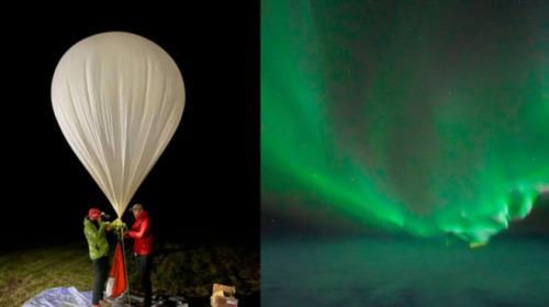 """Ngắm những hình ảnh ấn tượng về cực quang phương Bắc được chụp từ """"quái vật bóng đêm"""" Sony a7S III"""