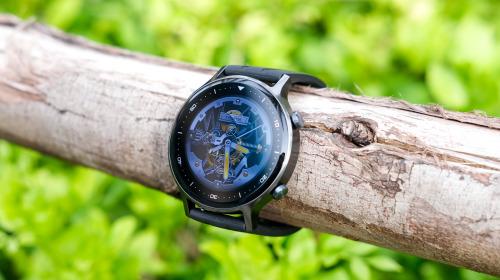 Trải nghiệm Realme Watch S: Chiếc smartwatch đáng để thử ở phân khúc dưới 3 triệu đồng