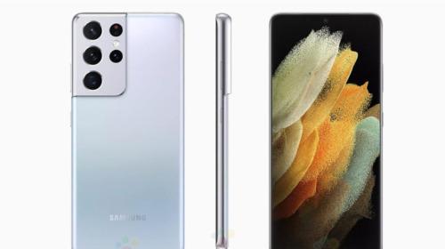 Samsung Galaxy S21, S21 Plus và S21 Ultra lộ giá bán
