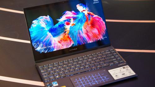ASUS trình làng bộ đôi Zenbook Flip: thiết kế siêu mỏng, có thể gập mở 360 độ, màn hình OLED giá từ 26 triệu đồng