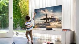 Samsung đang thể hiện vị thế dẫn đầu về Trí tuệ nhân tạo nhờ chiếc TV