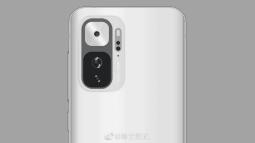 Đây là những hình ảnh đầu tiên về Redmi K40: Sẽ có 2 phiên bản, thiết kế mới, trang bị chip Snapdragon 888