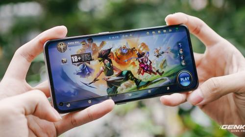 Đánh giá hiệu năng gaming trên Realme X7 Pro: Dimensity 1000+ cũng mạnh đấy, nhưng liệu đã bắt kịp được Qualcomm?