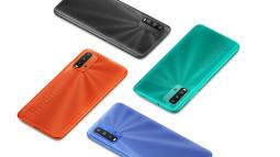 """Xiaomi ra mắt Redmi 9T - """"Ông hoàng mới"""" phân khúc phổ thông"""