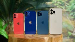 iPhone 13 sẽ là phiên bản iPhone 12s, không có bất kỳ thay đổi thiết kế nào, nhưng được nâng cấp camera