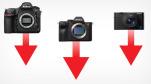 Lượng máy ảnh bán ra trong 2020 đã giảm tới 40%, webcam tăng mạnh gần 360%