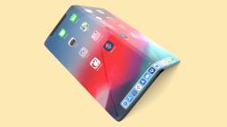 Apple đang phát triển iPhone màn hình gập, iPhone mới sẽ có cả Touch ID trong màn hình