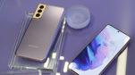 Galaxy S21 series - smartphone giúp giới trẻ thể hiện cá tính và thông điệp bản thân trong năm 2021