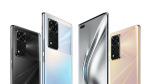 """Honor ra mắt smartphone đầu tiên thời kỳ """"hậu Huawei"""", thông số cấu hình ấn tượng"""