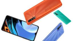 Mở bán Redmi 9T phiên bản 6GB + 128GB - hiệu năng cực mạnh, pin khủng cùng camera đỉnh cao