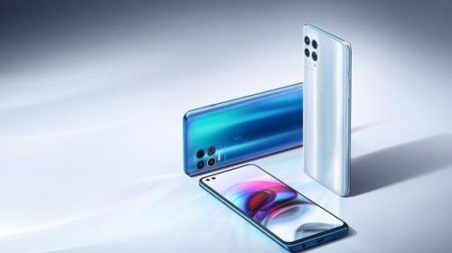 Motorola Edge S ra mắt: Chip Snapdragon 870 5G, màn hình 6,7 inch 90Hz, pin 5.000 mAh, giá bán chỉ từ 309 USD