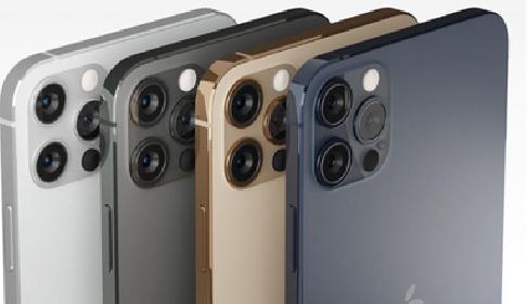 Thị trường smartphone toàn cầu có dấu hiệu hứng khởi trở lại, và iPhone là người dẫn đầu