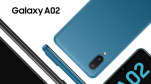 Samsung ra mắt Galaxy A02: Chip MediaTek, camera kép, pin 5000mAh, giá 2.59 triệu đồng