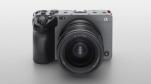 Sony công bố FX3: Máy quay chuyên nghiệp nhỏ gọn, cấu hình tương đương A7S III
