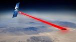 Tấm pin mặt trời ngoài không gian với khả năng thu và bắn năng lượng xuống bất kỳ đâu trên Trái đất