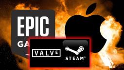 Chạy trời không khỏi nắng, Valve buộc phải cung cấp dữ liệu 436 game trên Steam cho Apple