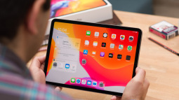 iPad Pro 2021 sẽ được trang bị chip xử lý mạnh gần bằng chip M1 của máy tính Mac