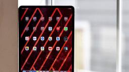 iPad Pro mới có thể sẽ ra mắt vào tháng 4, phiên bản 12,9 inch sẽ được trang bị màn hình Mini LED