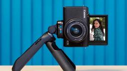 Nếu bạn đam mê làm Vlog thì tuyệt đối đừng bỏ qua những thiết bị này