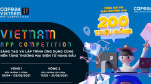 Cuộc thi online phát triển ứng dụng hỗ trợ eCommerce tiên phong tại Việt Nam
