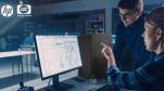 Máy trạm HP bền bỉ cho các nhà máy sản xuất