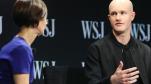 IPO bạc tỷ, CEO Coinbase thành đại tỷ phú sau một đêm