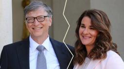 Lý do thực sự khiến vợ chồng Bill Gates ly hôn: 'Né thuế hôn nhân' ông Joe Biden sắp áp dụng?