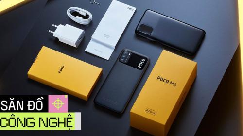 6 mẫu smartphone pin khủng từ 6000mAh, rất hợp với team shipper, xe ôm công nghệ