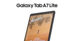 Galaxy Tab A7 Lite ra mắt tại VN: Máy tính bảng mới giá siêu rẻ của Samsung