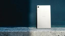 Trên tay Galaxy Tab A7 Lite: Máy tính bảng giá rẻ nhất thị trường có gì hấp dẫn?
